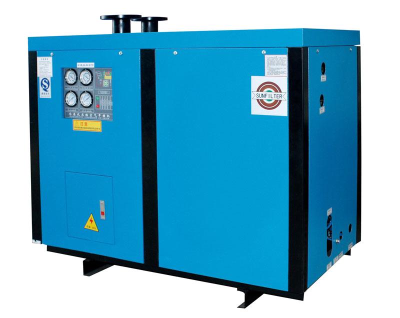 上海森滤干燥机