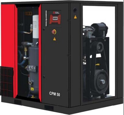 CPM机型